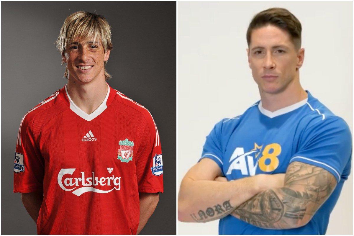 Fernando Torres 2021
