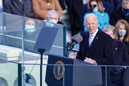 Posse Joe Biden