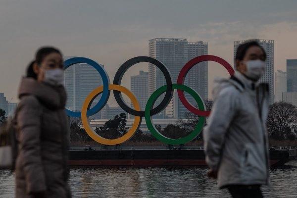 Olímpiadas Tóquio 2021