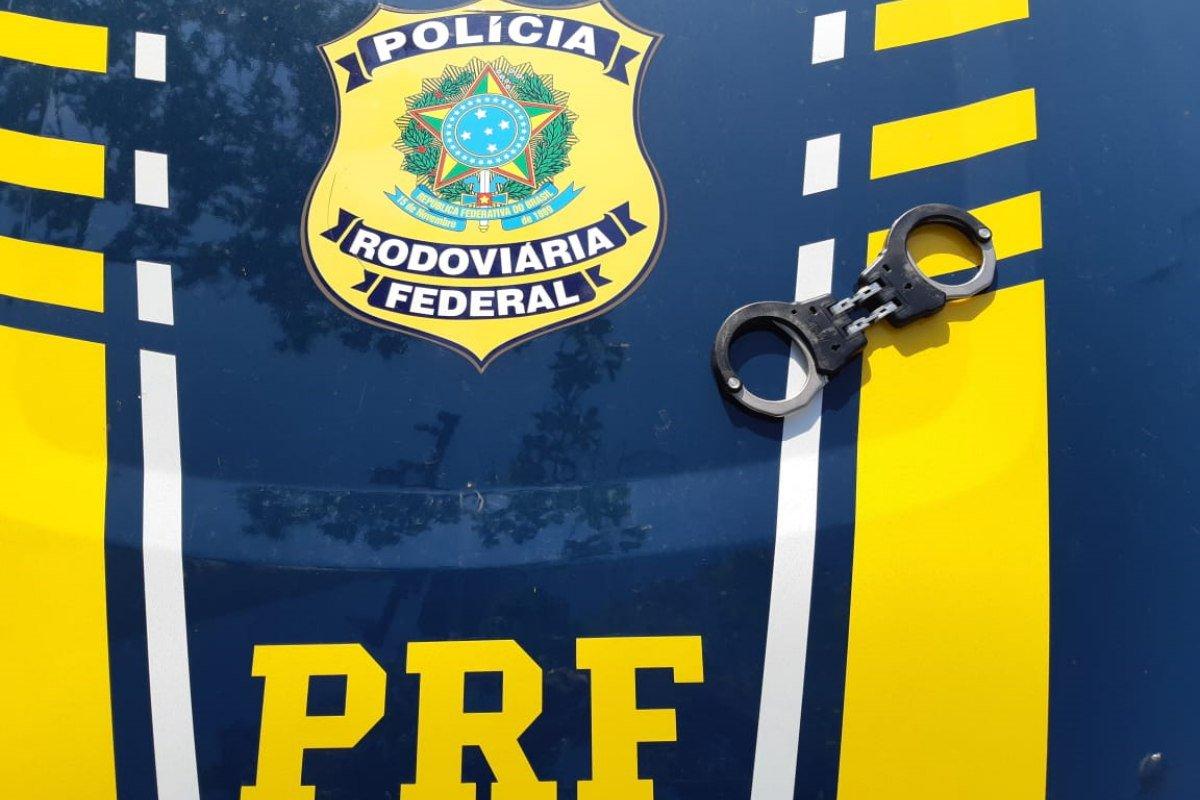 PRF inicia Operação Carnaval nas rodovias brasilienses