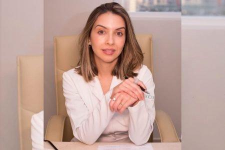 Médica Ana Carolina Salles