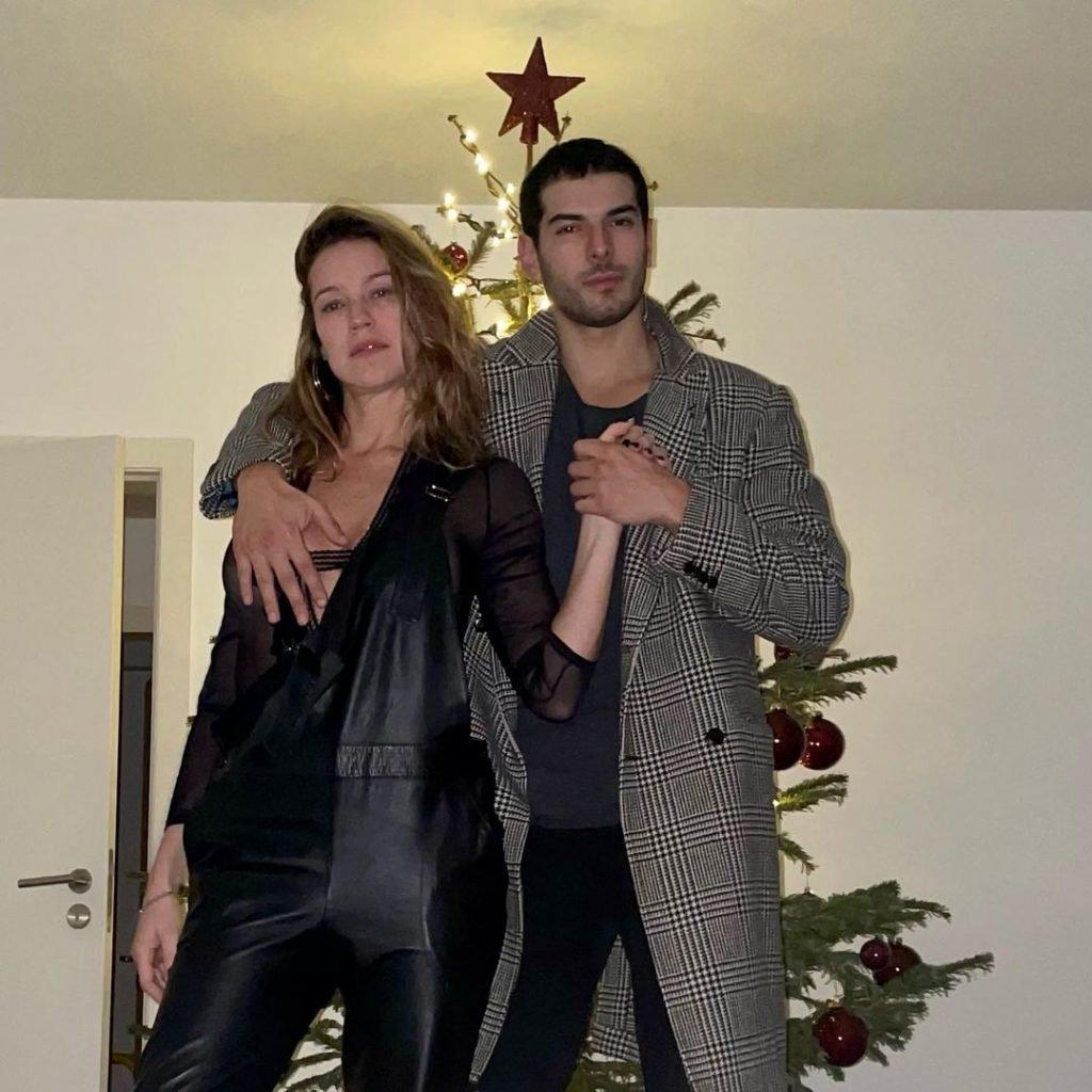 Luana Piovani e Lucas Bitencourt