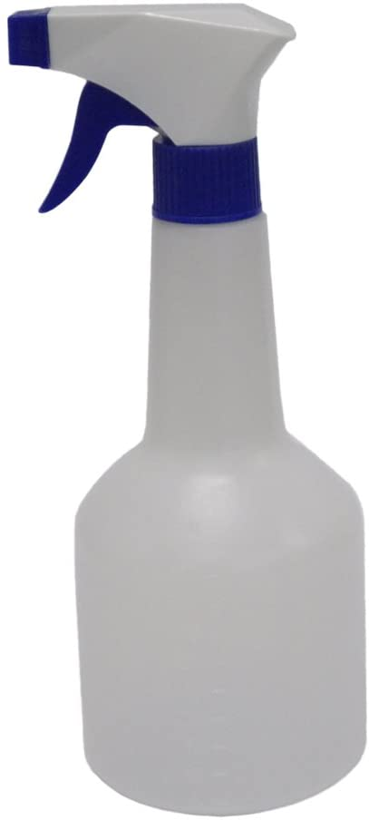 Borrifador de plástico, da Gifor, com 500ml