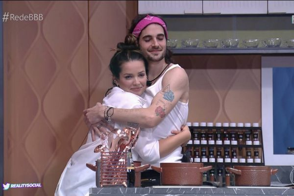 fiuk juliette no BBB21