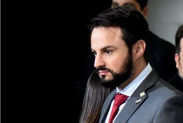 Secretário de Comunicação Institucional do Governo Federal, Felipe Pedri