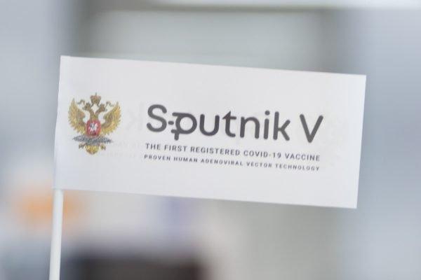 Vacina Sputnik V