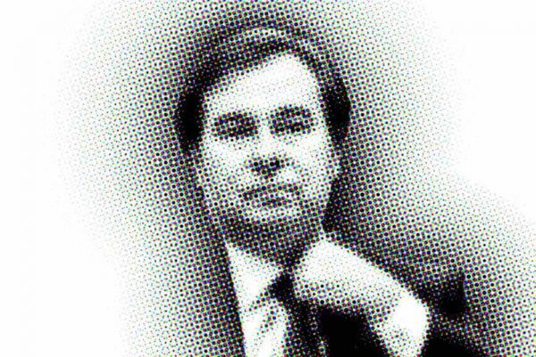 Ilustração para perfil do Rodrigo Maia