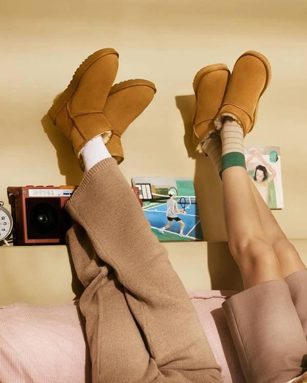 Classic Mini Boots, da UGG