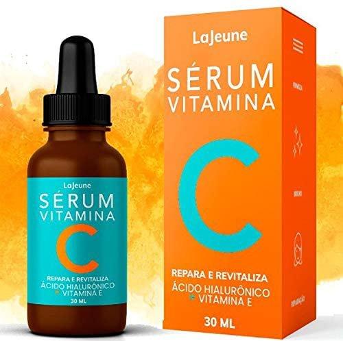 Serum vitamina C, da LaJeune, com 30 ml