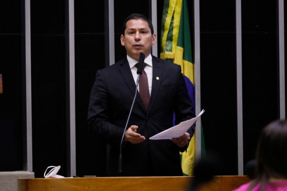 Marcelo Ramos (PL-AM) é eleito 1º vice da Câmara Federal