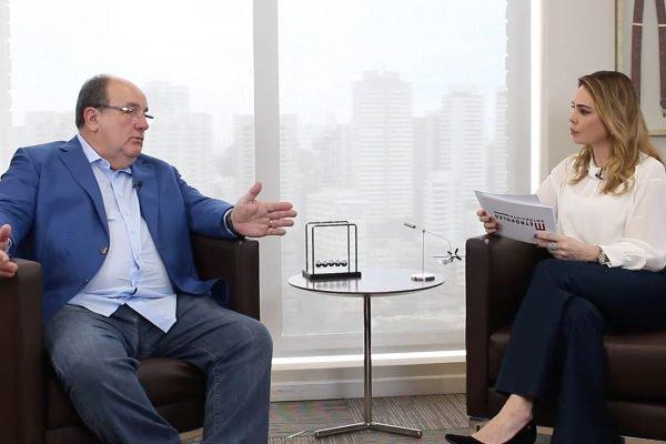 Metrópoles Entrevista Fernando de Castro Marques