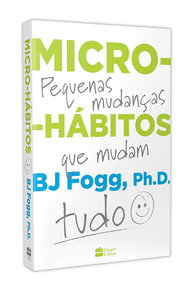 Livro BJ Fogg