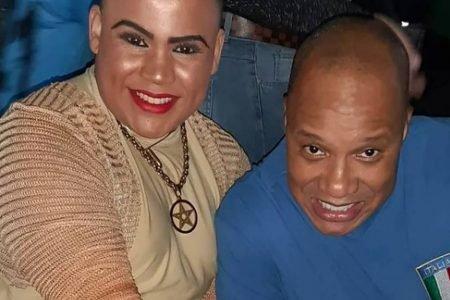Anderson Leonardo e MC Maylon