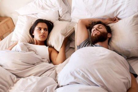 Dormir no sexo