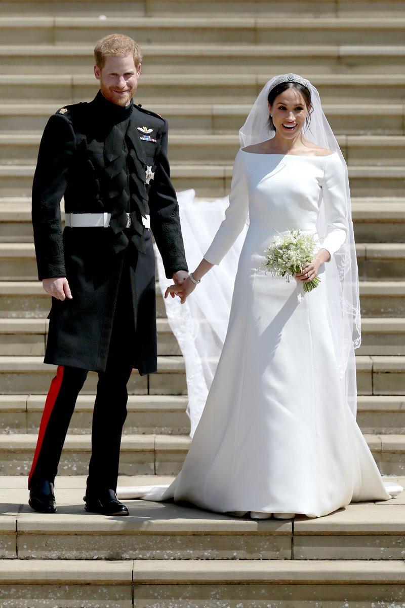 Casamento príncipe Harry e Meghan Markle