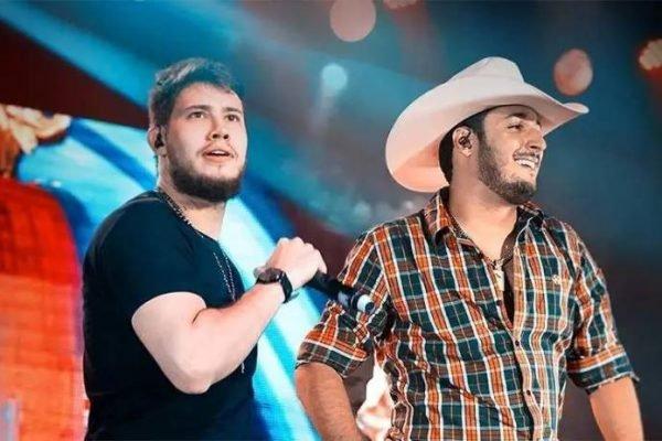 Bruno e Barreto, dupla sertaneja
