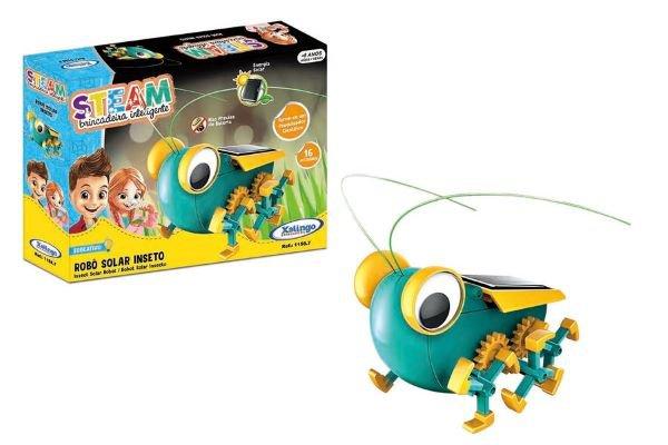 Brinquedo STEM