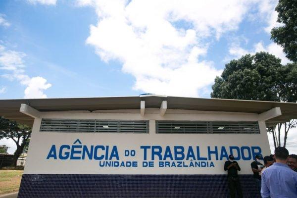 Agência do Trabalhador de Brazlândia