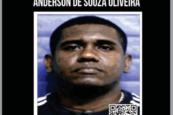 Bandido conhecido como Mugão é morto pela Polícia Civil do Rio de Janeiro