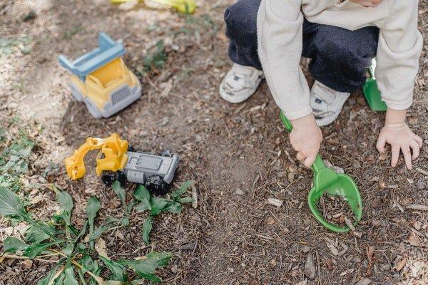 Brinquedos para o ar livre