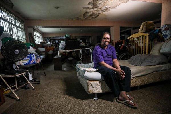 Primeira Casa do Índio do Brasil agoniza e pede socorro