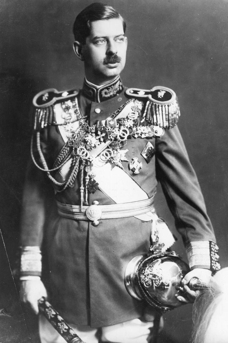 Rei Carlos II Romênia