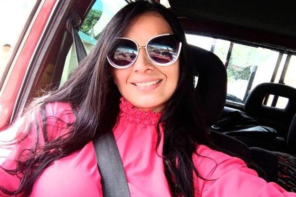 Izadora Mourão advogada assassinada