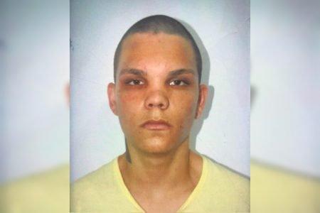 Thiago Duarte Neto, vítima de homicídio no DF