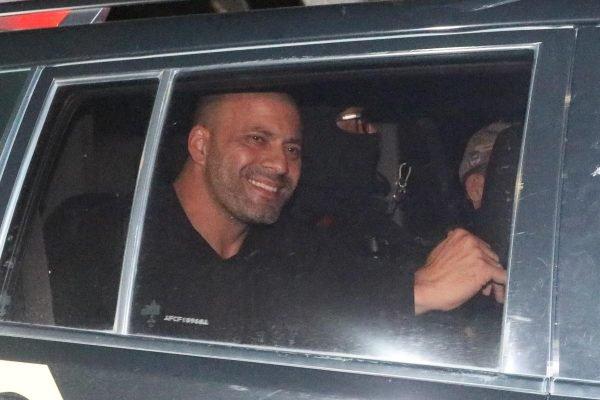 Deputado Daniel Silveira é preso