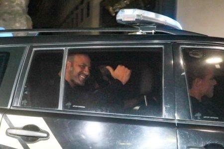 prisão PF deputado bolsonarista daniel silveira STF RJ