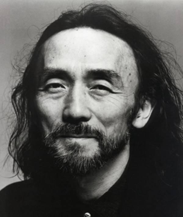 Filme Yohji Yamamoto