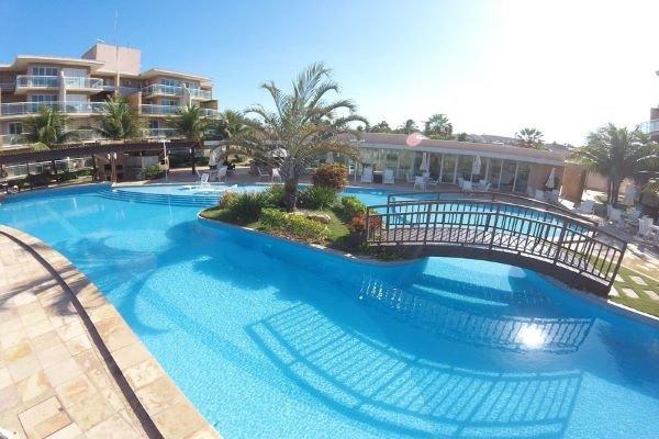 Hotel Palm Beach, Fortaleza, Ceará