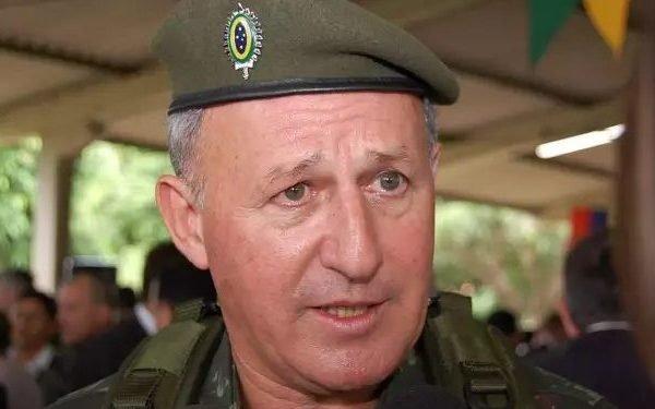 General João Francisco Ferreira, novo diretor-geral de Itaipu