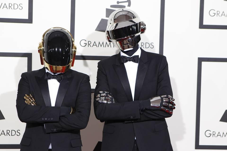 Daft Punk - fim do duo