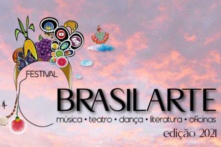 Festival BrasilArte 2021