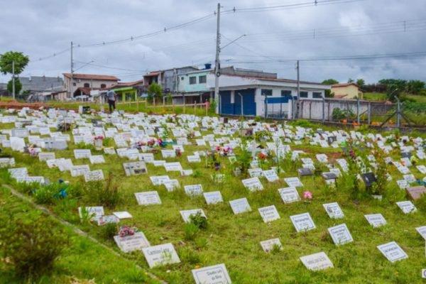 Obras no cemitério de Biritiba-Mirim (3)