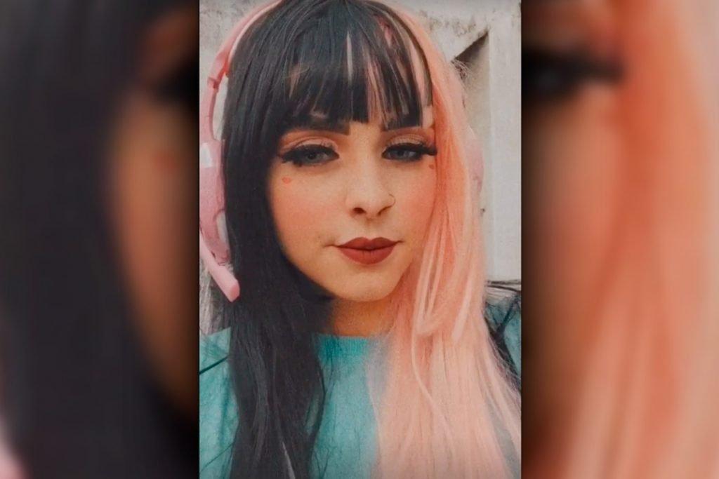 Ingrid Oliveira, jovem de 19 anos assassinada por um conhecido