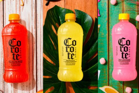 Corote Drinks