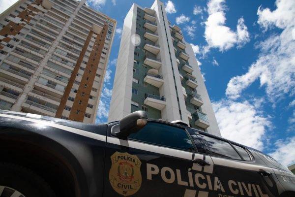 Duplo homicídio em Águas Claras
