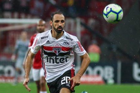 Juanfran São Paulo