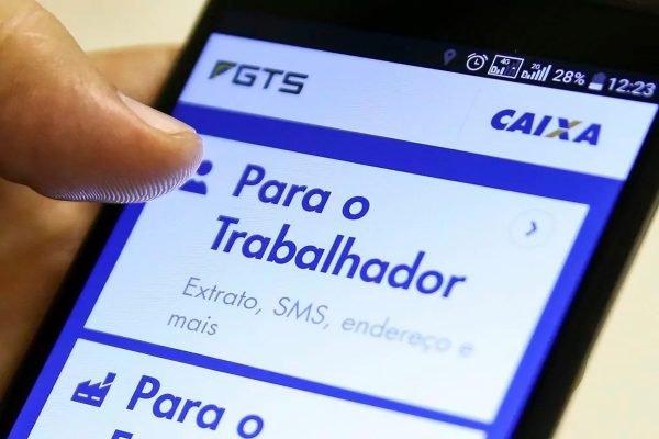 App FGTS