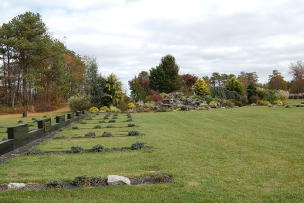 Washington Memorial Park - Reprodução/Site