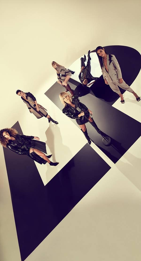 Juliana Paes em campanha da Lança Perfume