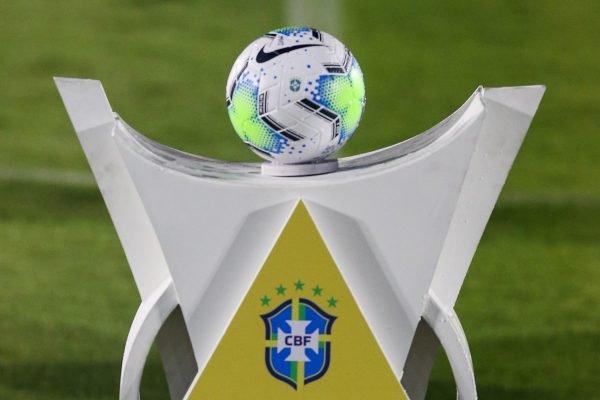 2020 Brasileirão