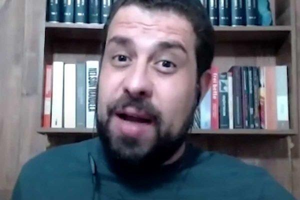 Metrópoles Entrevista com Guilherme Boulos