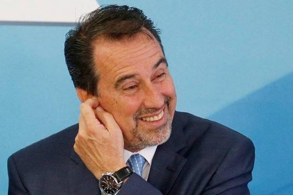 Gilberto Occhi