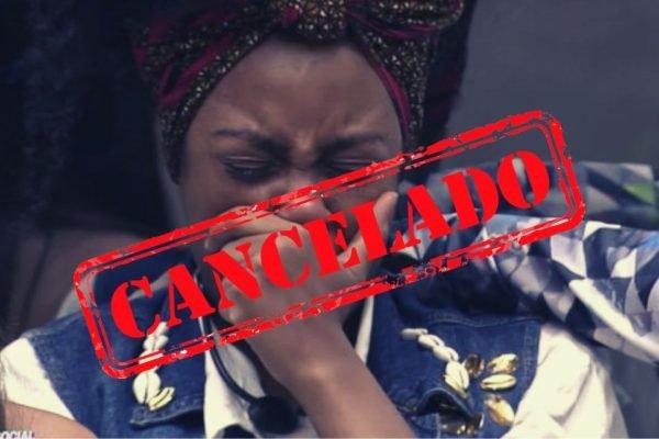 Lumena cancelada