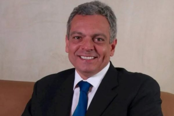 Presidente da Caixa Seguridade, João Eduardo de Assis Pacheco Dacache
