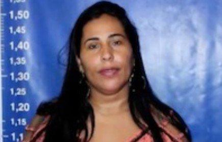 Sequestradora presa no Rio