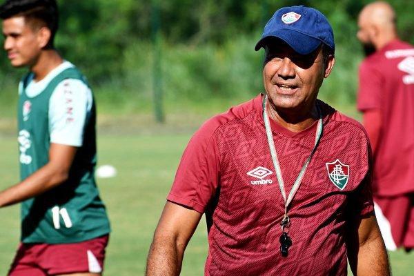 Ailton Ferraz Fluminense